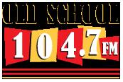 Old School 1047_Logo